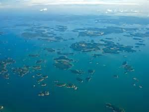Life in the Finnish Archipelago ? Part I   Gretha Scholtz