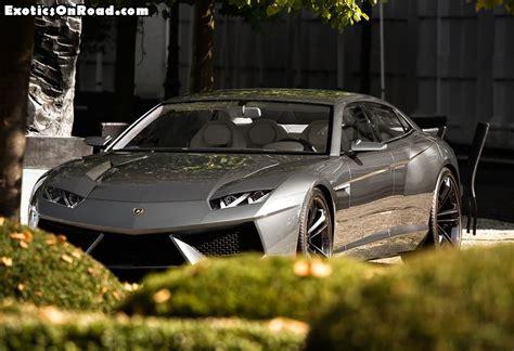 Affordable 4 Door Sports Cars by Best Sports Car Sedan Secret Entourage