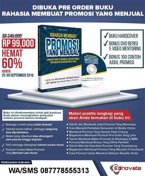 membuat proposal yang menjual danyrudiyan com blog belajar bisnis bersama untuk sukses