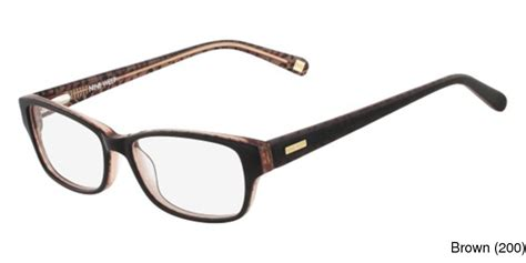 buy nine west nw5055 frame prescription eyeglasses