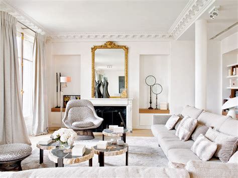 luxury apartment a parisian style the second apartment in a week this is