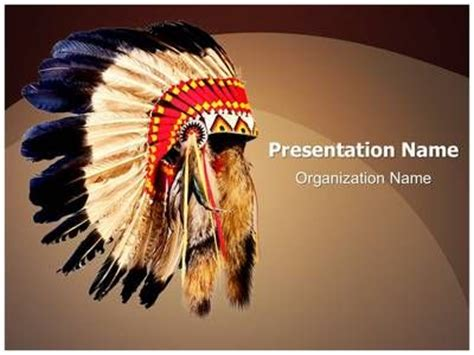 30 Best Images About Indian Culture Powerpoint Templates On Pinterest Holi Celebration American Indian Powerpoint Template