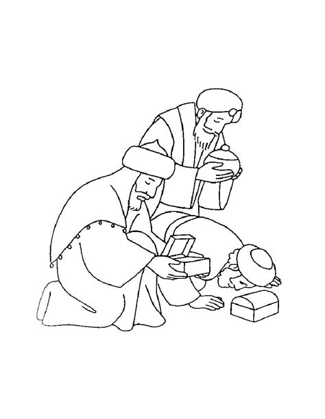 three kings coloring pages hellokids com