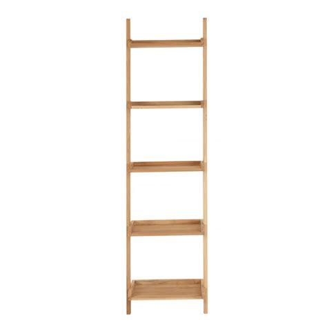 estanteria en escalera ikea escalera de estantera de