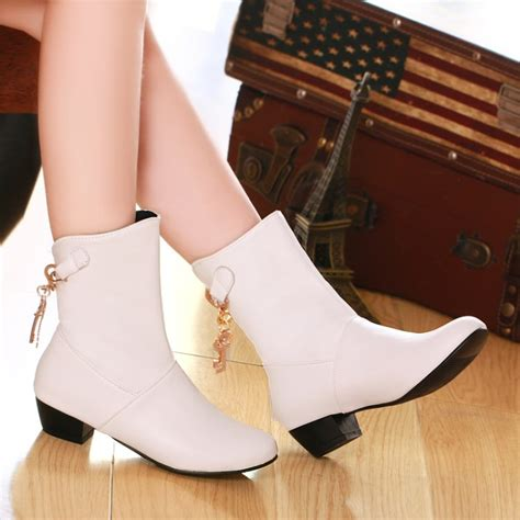 2014 womens winter wedge shoes boots shoes platform