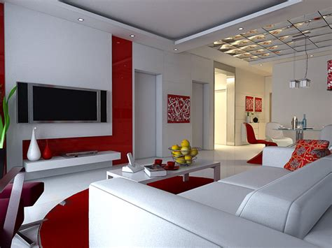 living room painting selection ideas beautiful homes design red personalisierte wohnzimmer modell 3d model download