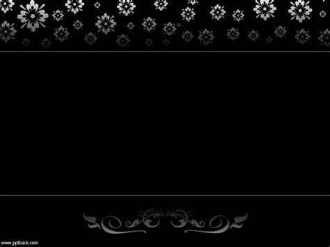 black white ornate flowers   backgrounds