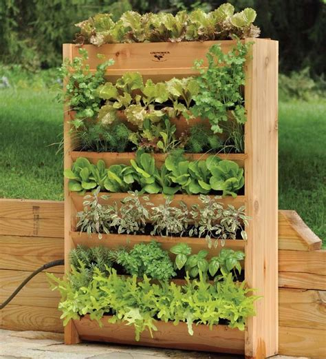 Best Vertical Garden System Best Vertical Garden Accessories 17 Beste Ideen