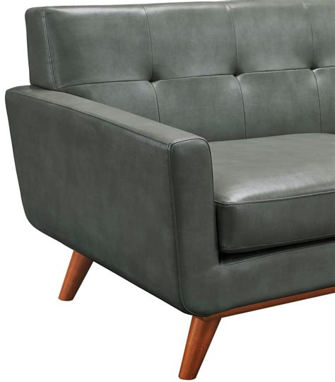 lyon smoke grey chair from tov a56 coleman furniture