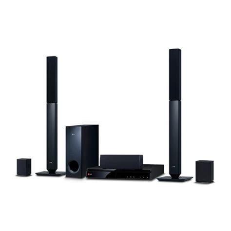 Home Theater Lg 1 Jutaan lg 5 1 channel home theatre system ts913es 187 design and ideas