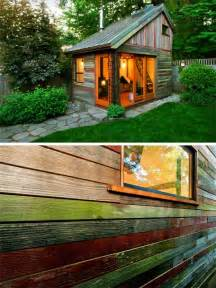 small backyard house backyard house a colorful display small houses