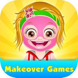 makeover games app store baby hazel makeover games app ranking and store data app
