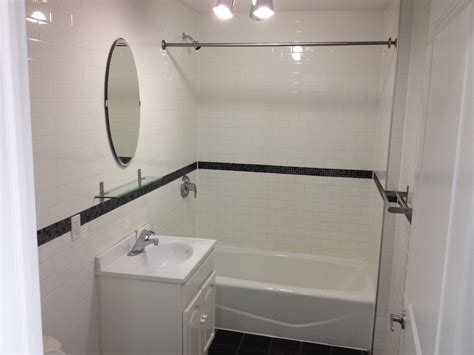 subway tile small bathroom 26 interesting ideas and pictures of vintage style