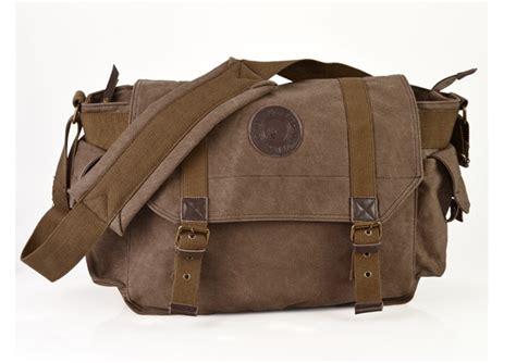 Tas Fossil 54 Item canvas messenger bag for canvas zipper bag bagsearth