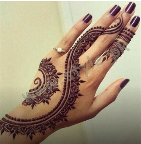 latest mehndi design 2016 pakistani mehndi designs for eid 2016