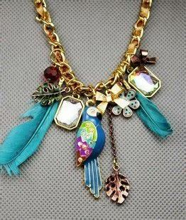 Kalung Elegan 3 necklace shop