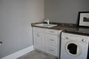 Laundry Room Sink Vanity Bathroom Vanities Traditional Laundry Room Toronto By Hawkins Cabinetry And Design