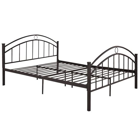 Black Iron Bed Frames 1000 Ideas About Metal Bed Frames On Iron Bed Frames Black Metal Bed Frame And