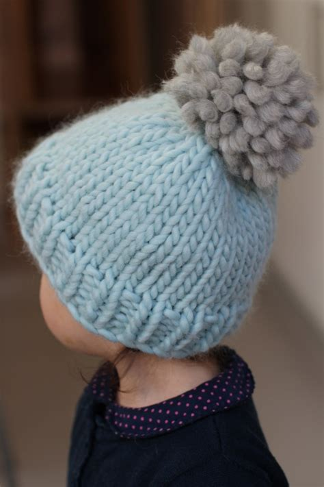 easy knitted beanies free patterns how to knit free easy hat knitting pattern for