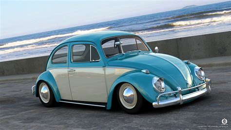 Vw Bug by 1966 Vw Beetle By Dangeruss On Deviantart