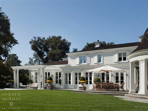 american country house design an american country house traditional exterior san francisco by andrew skurman