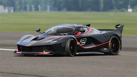 Top Gear Ferrari Fxx by Ferrari Fxx K Top Gear Testing Youtube