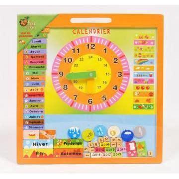 V De V Calendrier Calendrier Magn 233 Tique Enfants Achat Vente Calendrier
