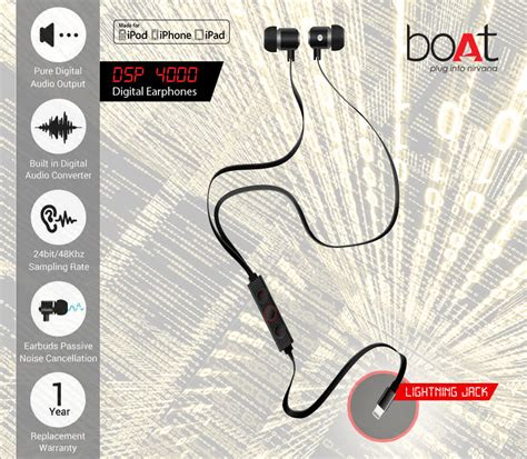 boat earphones plug into nirvana itvoice online it magazine india 187 boat unveils india s