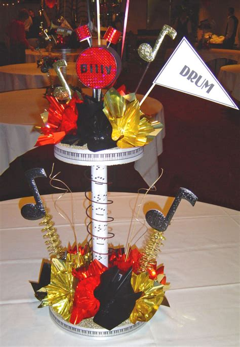 diy theme centerpieces kits and supplies