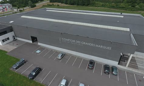 Comptoir Des Grandes Marques by Notre Soci 233 T 233 Comptoir Des Grandes Marques