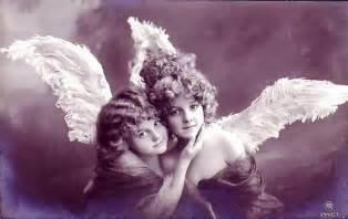 Beautiful vintage angels angels photo 12855067 fanpop