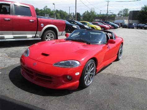 electric and cars manual 1998 dodge viper seat position control 1998 dodge viper convertible for sale 10 used cars from 30 040