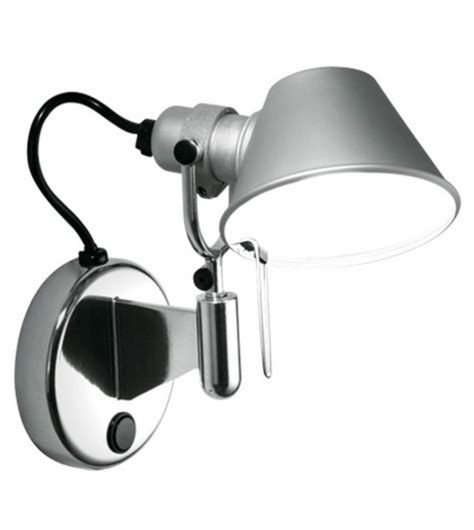 Tolomeo Applique by Tolomeo Micro Faretto Applique Artemide Milia Shop