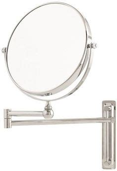 adjustable bathroom wall mirrors 1000 ideas about magnifying mirror on pinterest wall