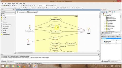 Bank Management use diagram bank management