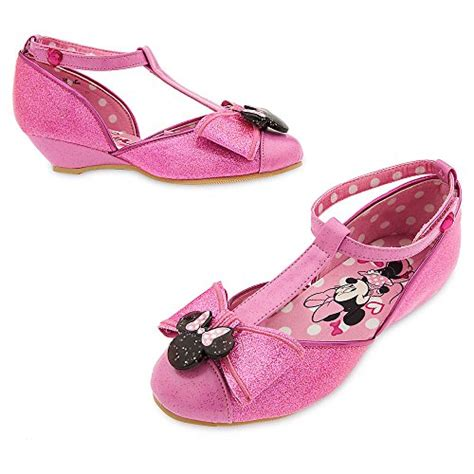 minnie mouse shoes for disney 428434206285 disney minnie mouse costume shoes for