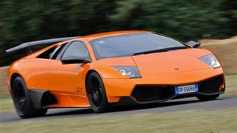 Murcielago Lamborghini Lamborghini Murcielago With 258k On The Odometer Has