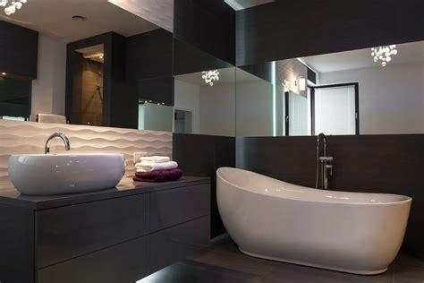 Blue Brown Bathroom » Home Design 2017