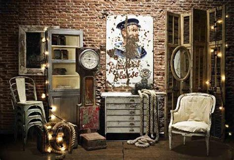 imagenes vintage madrid muebles vintage en madrid estilo de vida telva com