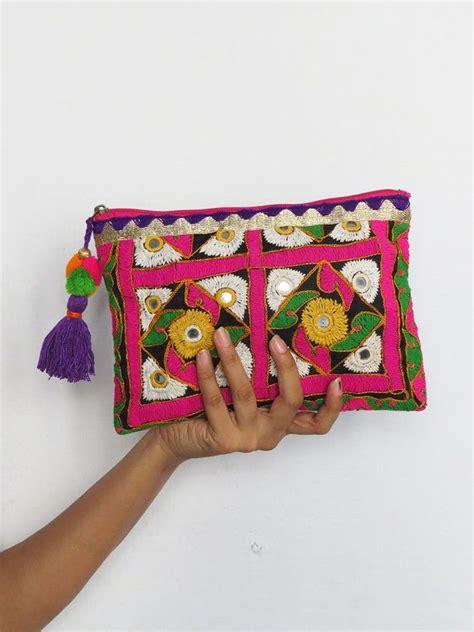 colourful bean bags bali colourful hippie pouch bag tribal banjara style