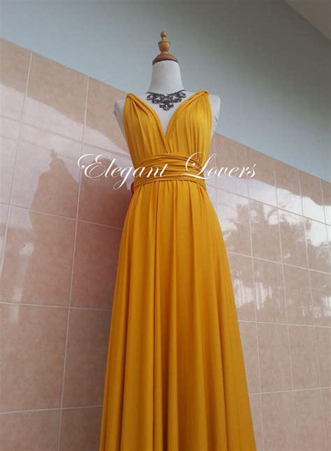 gold color dress golden yellow color bridesmaid dress wedding dress
