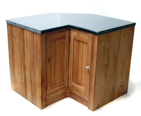 freestanding kitchen cabinets solid oak corner cabinet the freestanding kitchen