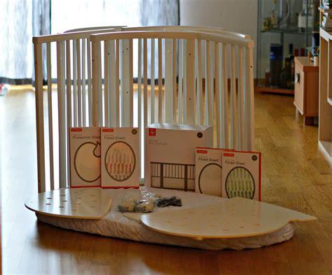 stokke baby crib convertible baby crib stokke sleepi bed currently wearing