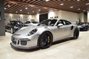 911 Porsche Sale 2016 Porsche 911 Gt3 Rs For Sale