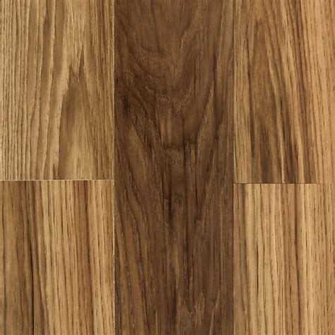 Laminate Flooring With Pad 8mm Pad Fairfield County Hickory Laminate Home