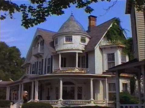 famous houses in movies famous tv and movie houses youtube