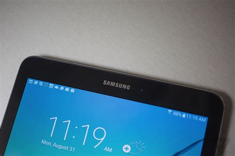 Galaxy Tab S2 Second samsung galaxy tab s2 review the verge