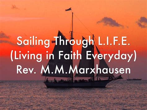 everyday genesis inviting god to re create you books sailing through l i f e pt 2 by lcm church