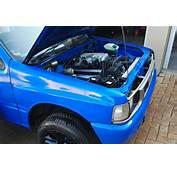 Isuzu Bakkie V8 Lexus Cars For Sale In Gauteng  R 60 000