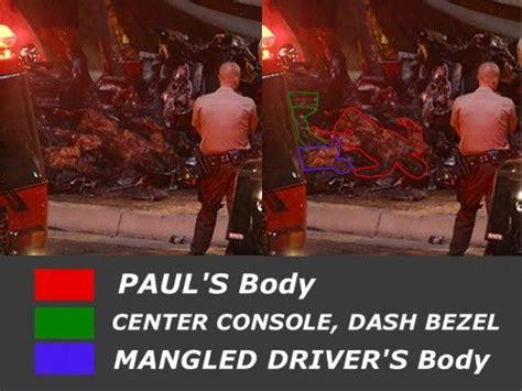 paul walker body after death paul walker roger rodas crash body after death